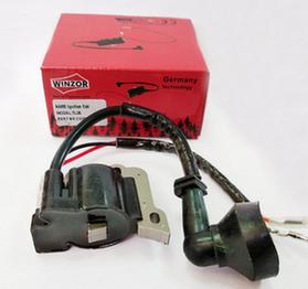 Модуль зажигания для бензокосы (триммера) 26cc Winzor