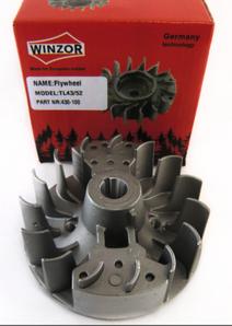 Маховик для бензокосы (триммера) 430/520 Winzor
