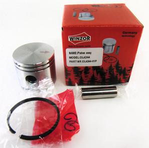 Поршень для бензокосы (триммера) Oleo-Mac SPARTA 42/44 (40мм) Winzor