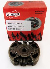 Муфта сцепления для бензокосы (триммера) Штиль Stihl FS38/45/55 Winzor
