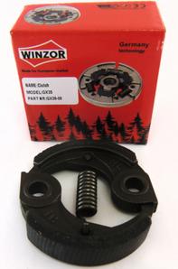 Муфта сцепления для бензокосы (триммера) Honda GX35 Winzor