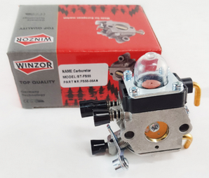 Карбюратор для бензокосы (триммера) Штиль Stihl FS38/45/55 Winzor Тайвань (ANABA)