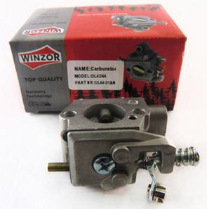 Карбюратор для бензокосы (триммера) Oleo-Mac 37/38/42/44 Winzor Тайвань (ANABA)