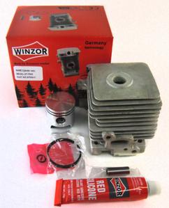 Поршневая группа для бензокосы (триммера) Штиль Stihl FS38/45/55 (34мм) Winzor