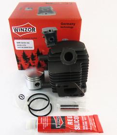 Поршневая группа для бензокосы (триммера) ECHO GT22/SRM22 Winzor