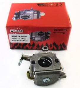 Карбюратор для бензопилы Штиль Stihl 170/180 Winzor