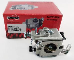 Карбюратор для бензопилы Штиль Stihl 230/250 Winzor