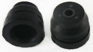 Амортизатор для бензопилы Штиль Stihl 240/260 (правый задний)